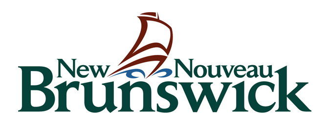 Logo - Gouvernement du Nouveau-Brunswick