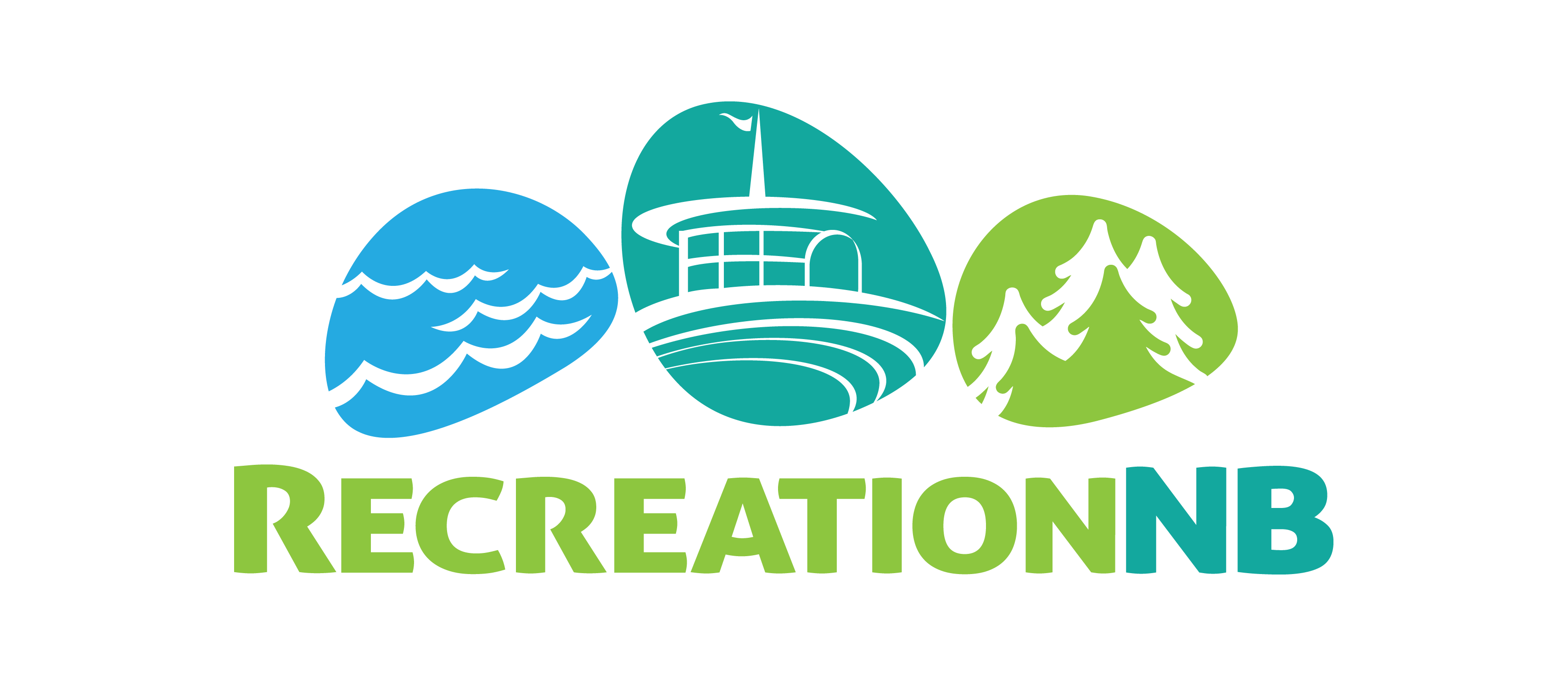 Logo - Récréation NB