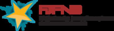 Logo FJFNB - Fédération des jeunes francophones du Nouveau-Brunswick